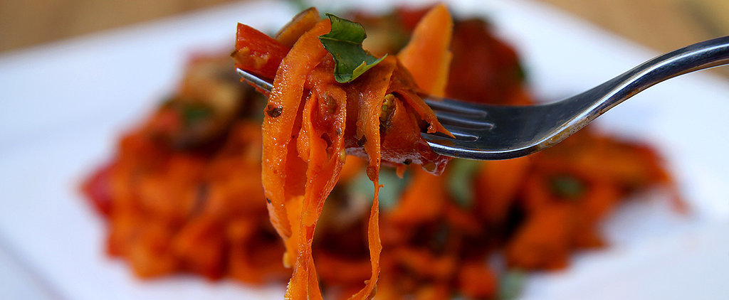 "Paleo ""Pasta"" Never Tasted So Good"