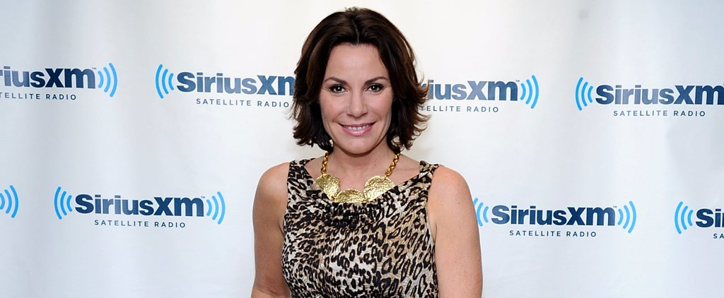LuAnn de Lesseps Responds to Being Spoofed by Amy Schumer