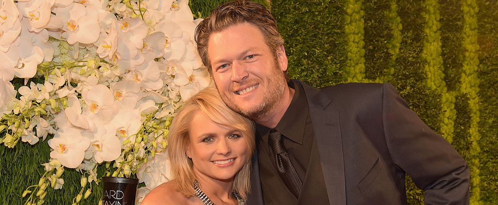 Blake Shelton and Miranda Lambert's Latest Tweets Might Surprise You