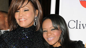 EXCLUSIVE: Bobbi Kristina Brown Will Be Buried Next to Her Mother, Whitney Houston: Source