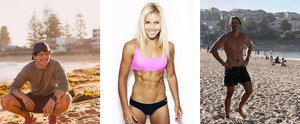Fitness Tips You Need to Know From Australia's Hottest Trainers