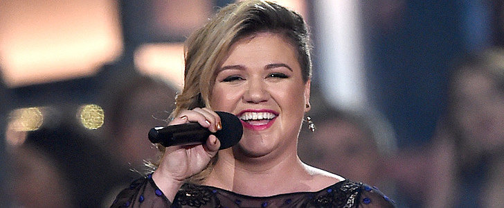 "And Now, a Spectacular Cover of ""Blank Space"" From Kelly Clarkson"