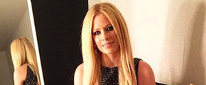 This Video of Avril Lavigne Performing at the Special Olympics Is Truly Inspiring