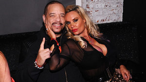 Coco and Ice T Are Having a Baby!
