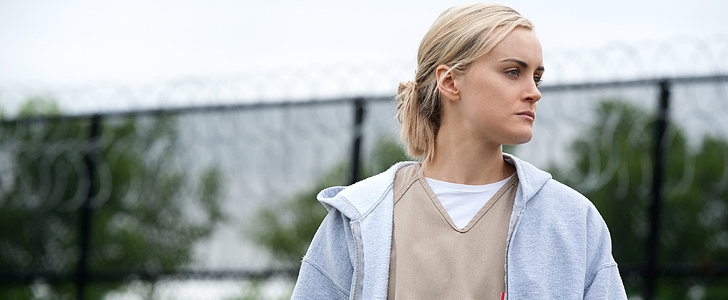Piper's Long Road to Becoming OITNB's Biggest Badass