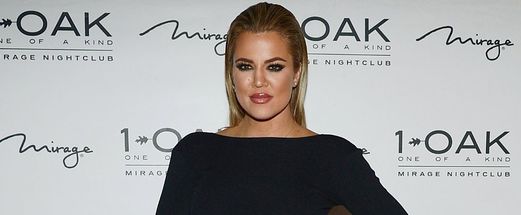 Khloé Kardashian Says No One Did Drugs at Kylie's Graduation Party