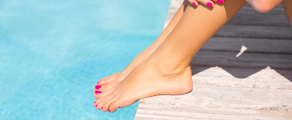 How to Get Rid of Ingrown Toenails in 4 Easy Steps