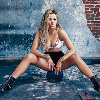 Khloe Kardashian in Complex Magazine August 2015