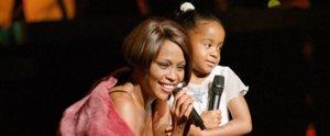 Blickt zurück auf Bobbi Kristina's schönste Momente mit ihrer Mutter, Whitney Houston