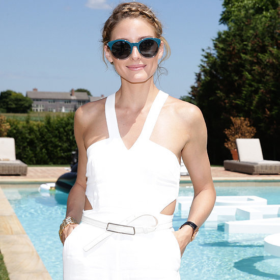 #WhiteJumpsuit: The Trend So Big, It Deserves Its Own Hashtag