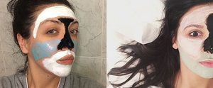 Your Guide to Multimasking, the Skincare Trend Sweeping Instagram