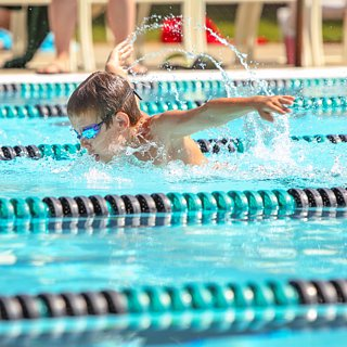 The Benefits of Year-Round Swimming