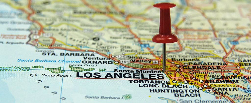 Which Los Angeles Neighborhood Are You?