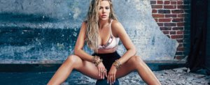 """I've Never Felt as Comfortable in My Own Skin Than I Do Now,"" Says Khloé Kardashian"
