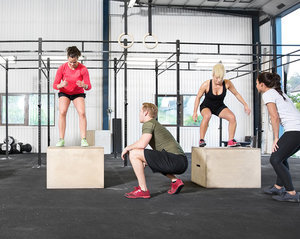 How Many Calories Does CrossFit REALLY Burn?