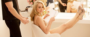 Exclusive: Jessica Marais Talks Lingerie Modelling, Love Child and What the Future Holds