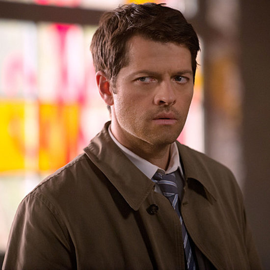 Hungry For Supernatural Spoilers? Misha Collins Spills on Season 11