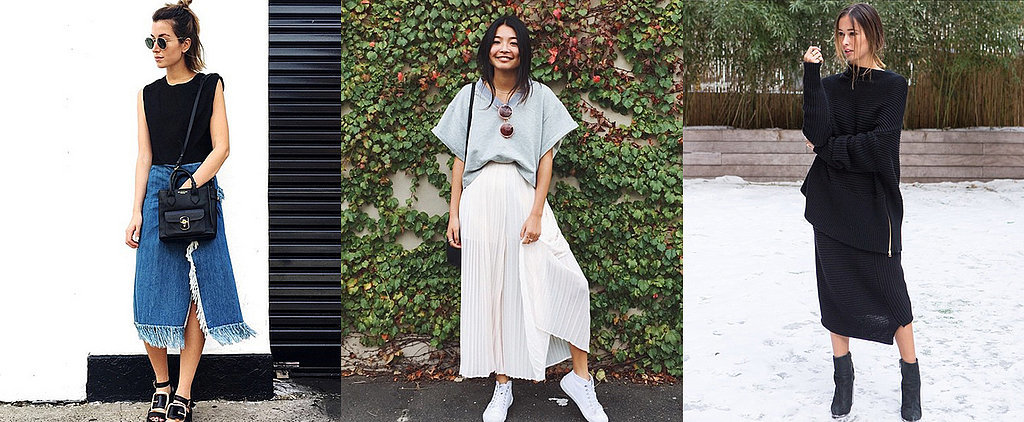 Easy Outfit Ideas That Will Save You Precious Time in the Morning