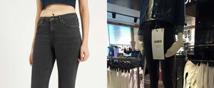 Is This Topshop Mannequin Too Thin to Showcase Clothes?