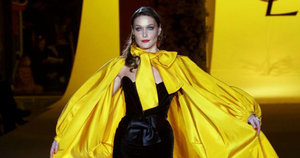 Yves Saint Laurent Is Returning to Couture