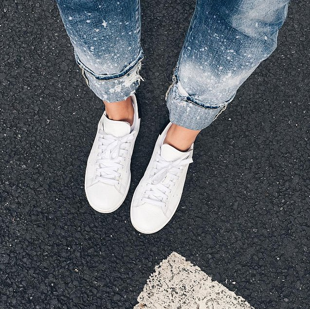 Comfortable, Fashionable Shoes and Sneakers