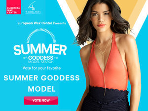 Who Is Your Favorite Summer Goddess?