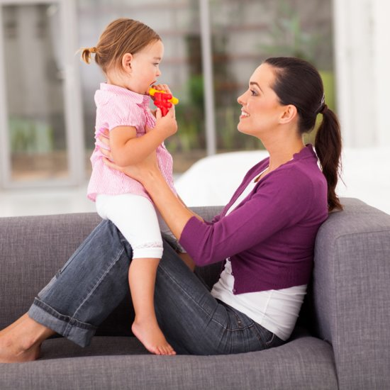 Reasons to Stop Baby Talk