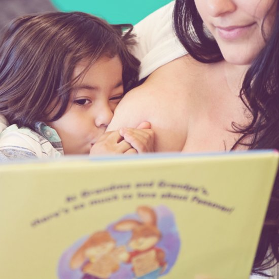 Why Moms Breastfeed Longer Than a Year