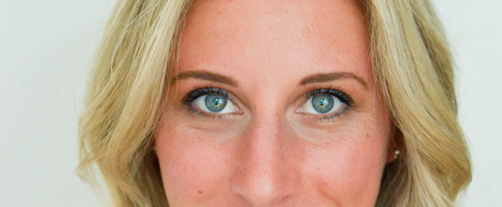 This Makeup Tutorial For Blue Eyes Will Take You From Day to Night