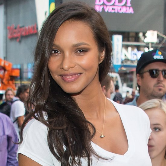Brazilian Lais Ribeiro Just Made Her Sexy Debut as a Victoria's Secret Angel