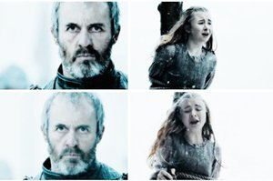The Girl Who Played Shireen Baratheon Tweeted Something That Will Make You Gasp