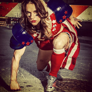 What You Should Know About Jen Welter, the NFL's Newest Coach