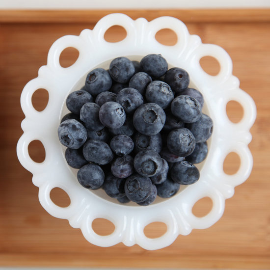 How to Store and Use Blueberries