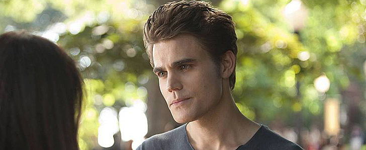 The Vampire Diaries: Paul Wesley Confirms That Yes, Stefan and Caroline Are a Thing