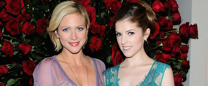 Brittany Snow Will Return for Pitch Perfect 3! Here Are All the Details So Far