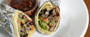 Chipotle's Got Nothing on This Homemade Burrito