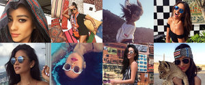 6 Times Shay Mitchell Gave Us All Serious #HolidayGoals