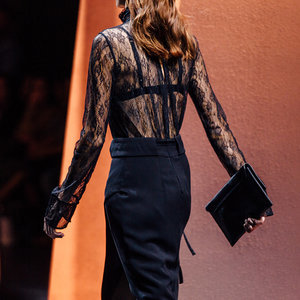 Witchery 2015 2016 Spring Summer Runway Show Pictures