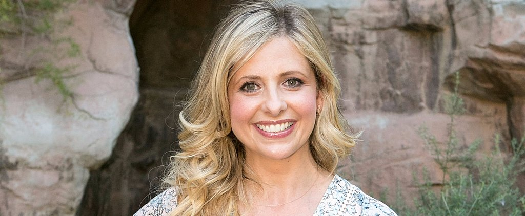 Sarah Michelle Gellar's Daughter Slays Freddie Prinze Jr., Buffy Style