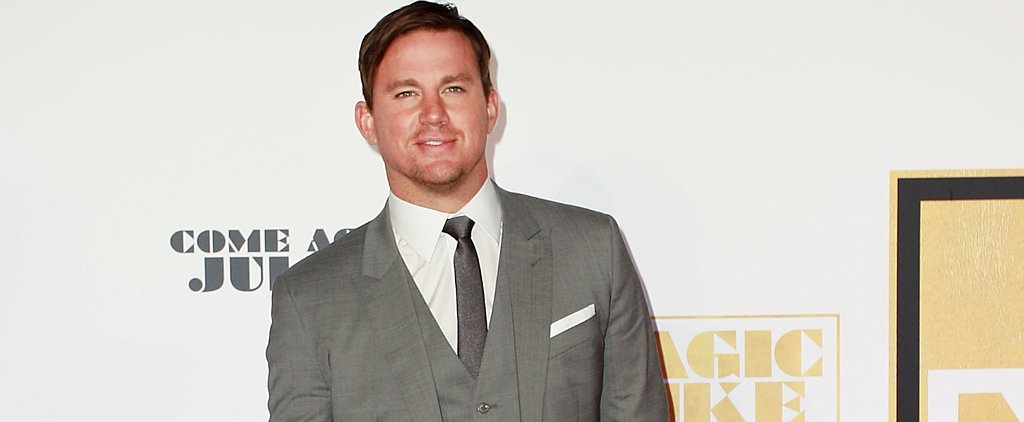 Channing Tatum Might Not Play Gambit After All