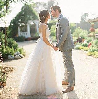 Robes de Mariées des Blogueuses Mode