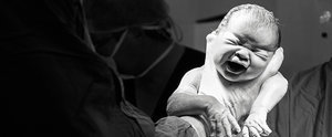 The Photos From This C-Section Birth Are Absolutely Beautiful