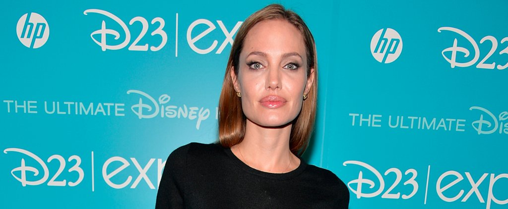 "Angelina Jolie Hopes Her Trip to Cambodia Helps Son Maddox ""Understand Who He Is"""