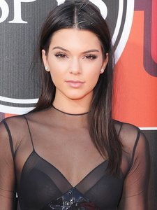 Kendall Jenner Plays a Sneaky Selfie Trick in This Adorable New Video