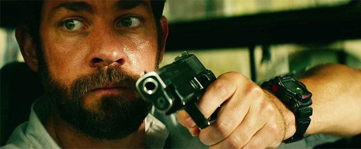 13 Hours: The Office's Jim and Roy Are Reunited Under Terrible Circumstances