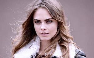 FROM EW: See Cara Delevingne's Response to John Green's Essay About Rude Interview