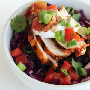 Healthy Lunches That Aren't Salads