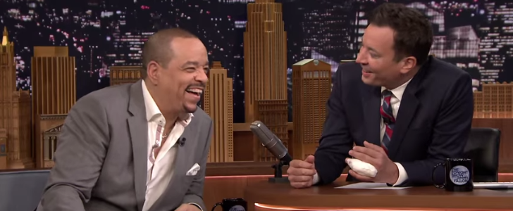 Ice-T Wasn't Actually the Voice of Papa Smurf, but This Will Make You Wish He Was