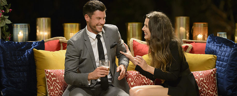 3 Girls Sent Packing! Here's Our Recap of The Bachelor Episode 2