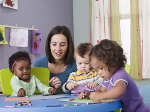 Dreading That Daycare Drop-Off? Here Are 8 Ways To Make It Easier